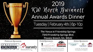 2019 Annual Awards Dinner