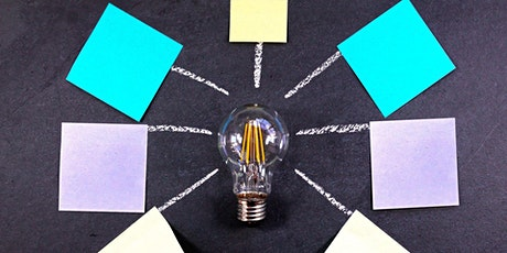 Live Webinar: How to Find YOUR TEDx Worthy Idea!  tickets