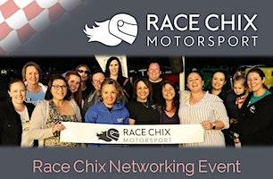 Brisbane Race Chix Networking Lunch