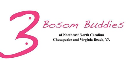 Bosom Buddies Currituck County tickets