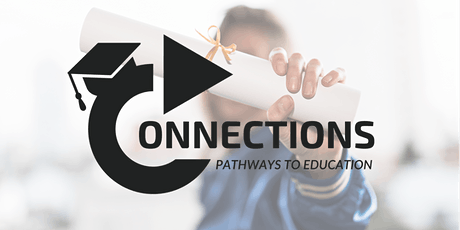 Connections Orientation tickets