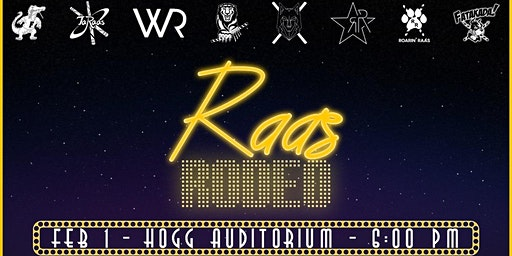 Raas Rodeo X + Back 2 School Afterparty