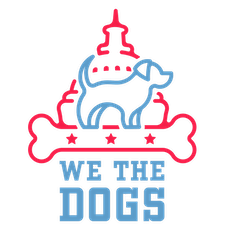 We the Dogs Inc. logo