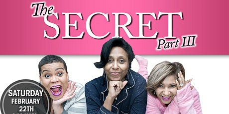 """The Secret to Success III...Unleashing the New YOU """"Pajama Breakfast Party"""" tickets"""
