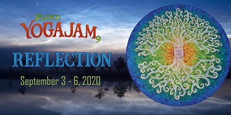 Floyd Yoga Jam 2020 Volunteer Registration tickets