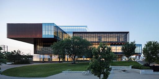ISSAC Visits the Remai Modern Art Museum