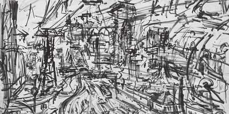 Drawing Discussion: On Working Drawings tickets