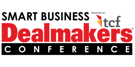 2020 Detroit Smart Business Dealmakers Conference tickets