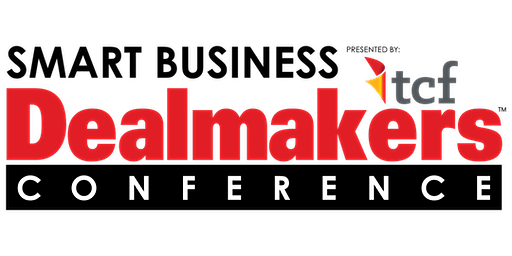 2020 Detroit Smart Business Dealmakers Conference
