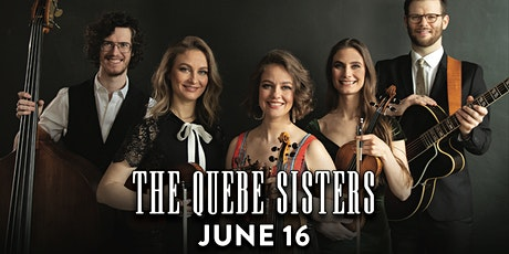 The Quebe Sisters tickets