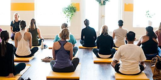The Yoga Brunch (Feb 9)