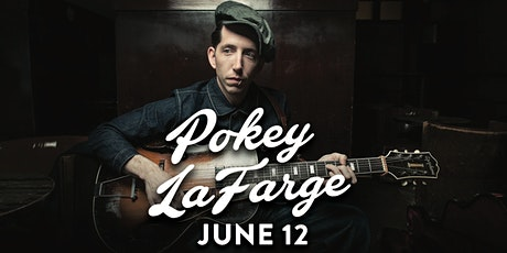 Pokey LaFarge w/ Esther Rose tickets