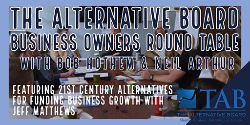 TAB Business Owners Round Table