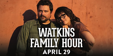 Watkins Family Hour tickets