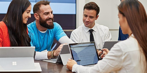 National Entrepreneurship Week: Celebrate at the Microsoft Store-Pioneer Place
