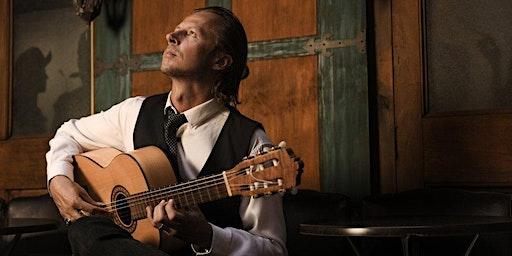 Jazz @ The Pav - Damien Wright Quartet Album Launch