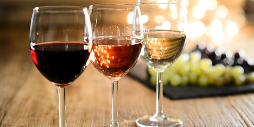 French Wine Tasting - Naperville