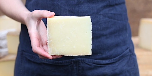 IWD Cheese Tasting & Talk : A History of Women in Cheesemaking