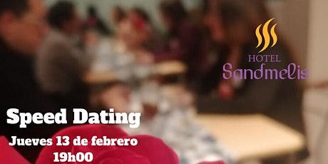 Speed Dating | Quito tickets