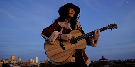 Siobhàn O'Brien with Mike Healy & the Canaries at Lost Chord Guitars tickets