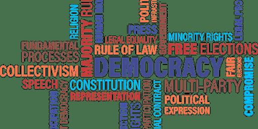 READING | Defending Democracy