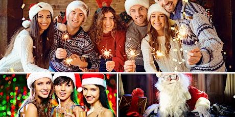 Christmas Booze Crawl Arlington 2020 tickets
