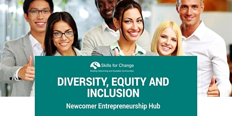Diversity, Equity and Inclusion tickets