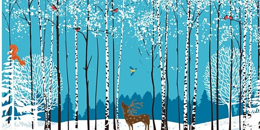 Trees in Winter: Homes for Animals