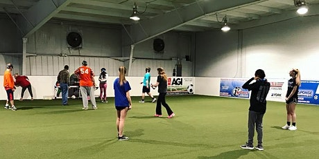 Volunteer for Ohio Blind Soccer Practice! - 2/23/2020 tickets