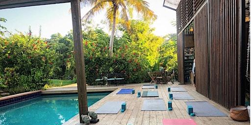 Womens Wellness and Yoga Retreat -Isla De Vieques - Puerto Rico