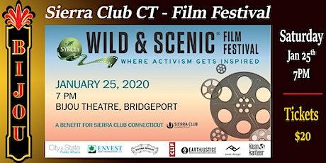 Wild & Scenic Film Festival tickets