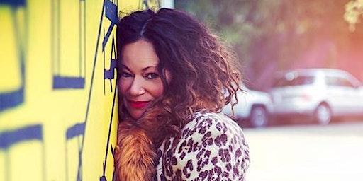 Jazz @ The Pav - Tina Harrod