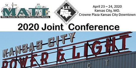 MATT/SAT Joint Conference Attendee Registration tickets