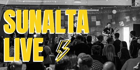 Sunalta LIVE! Arizona Pony, The Frontiers, DC and the Struggle tickets