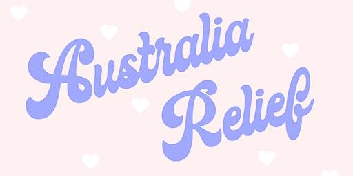 Australia Relief Charity Brunch