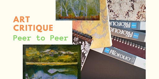 Visual Art CRITIQUE: Peer to Peer