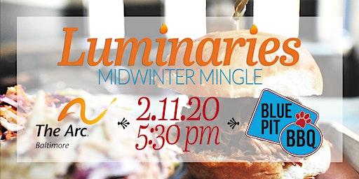 Luminaries' Midwinter Mingle