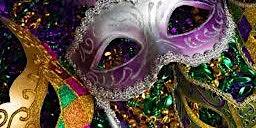 Snip & Sip Mardi Gras Mambo Part 2