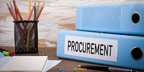 PSPP- Public Sector Procurement Program 202 SOLICITATION AND AWARD TRAINING tickets