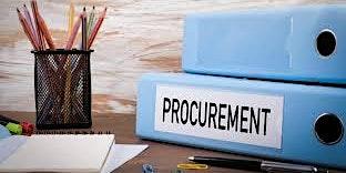 PSPP- Public Sector Procurement Program 202 SOLICITATION AND AWARD TRAINING