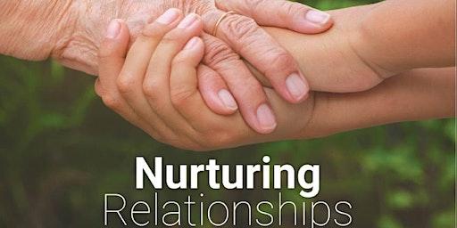 Vedanta Lecture - Nurturing Relationships