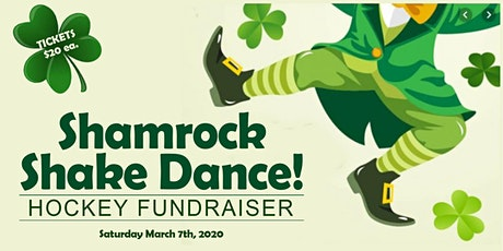 Shamrock Shake Dance! tickets