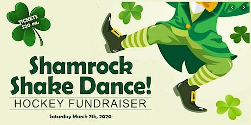 Shamrock Shake Dance!