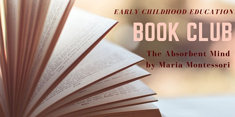 Montessori Book Club tickets