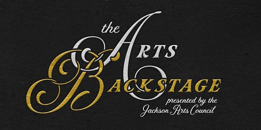 The Arts Backstage