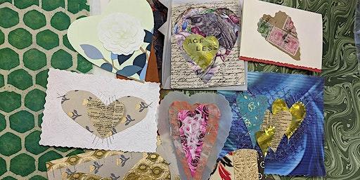 Paper Valentines w/Annie Workshop
