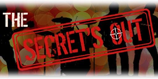 The Secrets Out