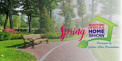 Brantford Lifestyle Spring Home Show