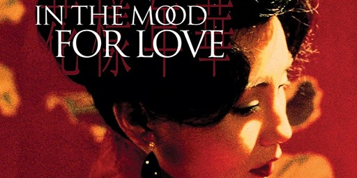 In The Mood For Love + Wine Tasting!