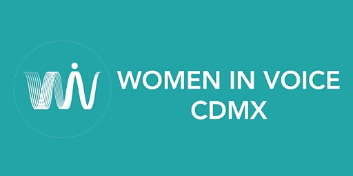 Women in Voice CDMX Meetup Enero 2020